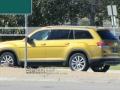 2018 Volkswagen Three-Row SUV 7