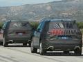 2018 VW midsize SUV 3