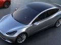 2019 Tesla Model 3 Hatchback 1