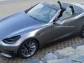 2019 Tesla Model 3 Hatchback