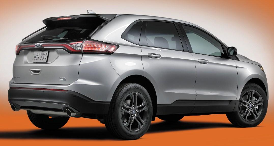 2019 Ford Edge Release Date, Price, Interior, Specs ...