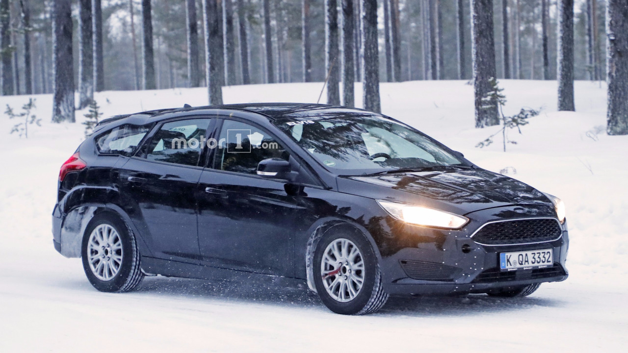 2019 ford focus wagon  release date  engine  hatchback  sedan