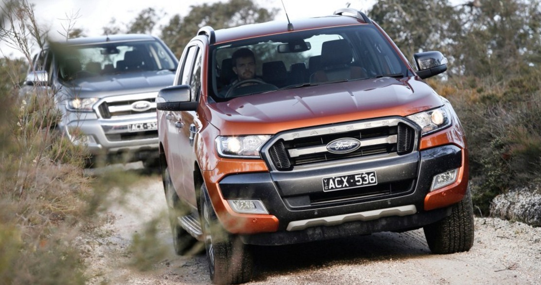 2019 Ford Ranger Diesel Price Release Date Interior