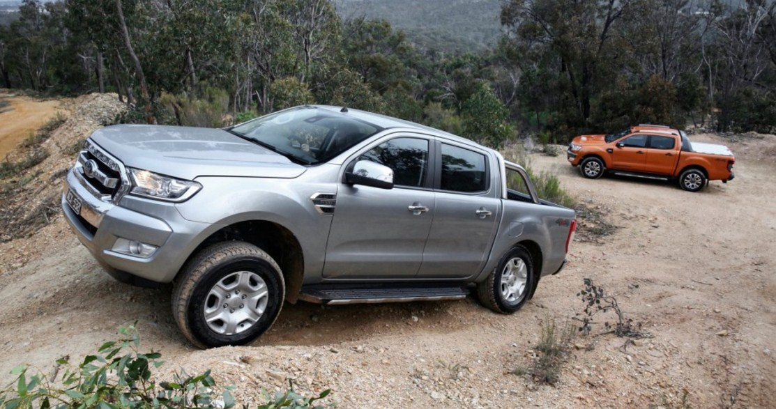 2019 ford ranger diesel  price  release date  interior  engine  specs