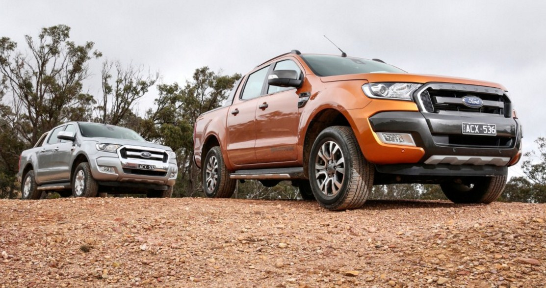 ford ranger diesel price release date interior engine specs