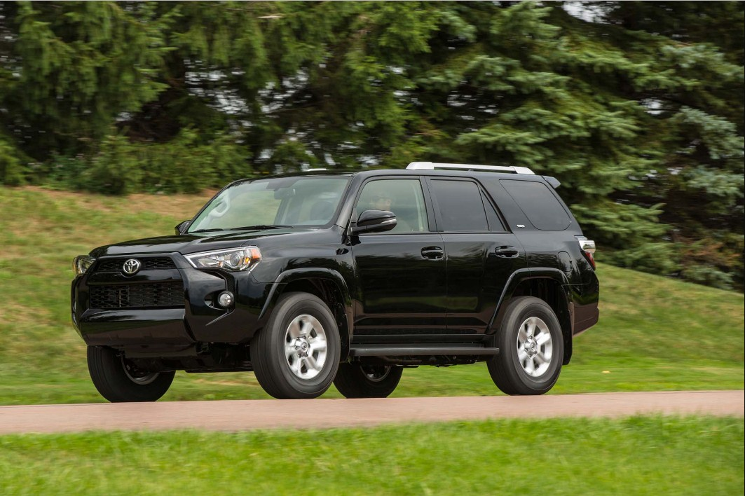 2019 toyota 4runner release date price rumors interior engine. Black Bedroom Furniture Sets. Home Design Ideas