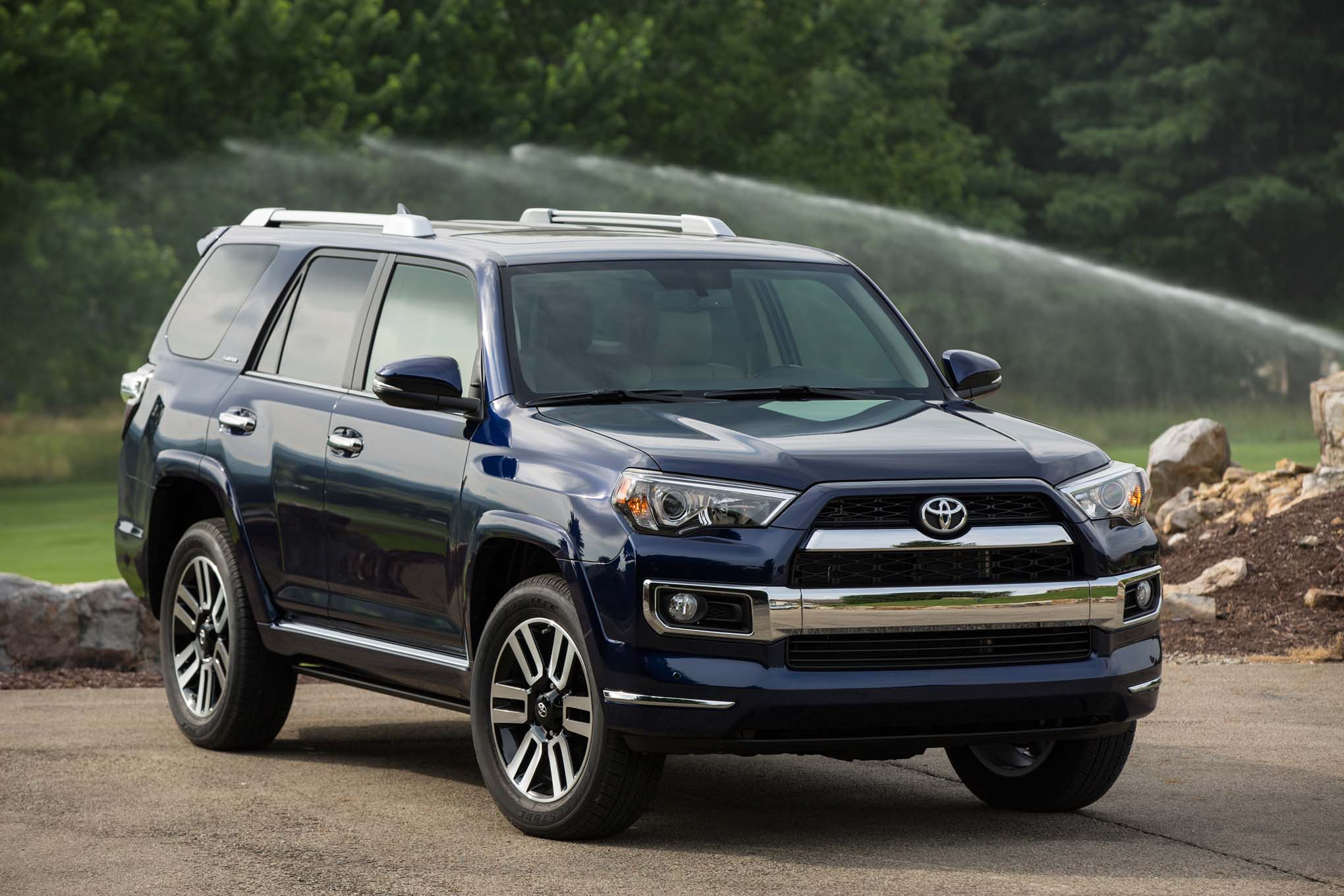 Toyota Land Cruiser 2019 Spy >> 2019 Toyota 4Runner Release Date, Price, Rumors, Interior, Engine
