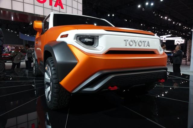 2019 Toyota FJ Cruiser Price, Release Date, Engine ...