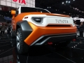 2019 Toyota FJ Cruiser 3