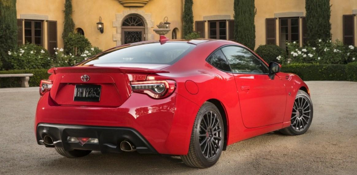 2019 Toyota GT 86 Release date, Price, Specs, Interior