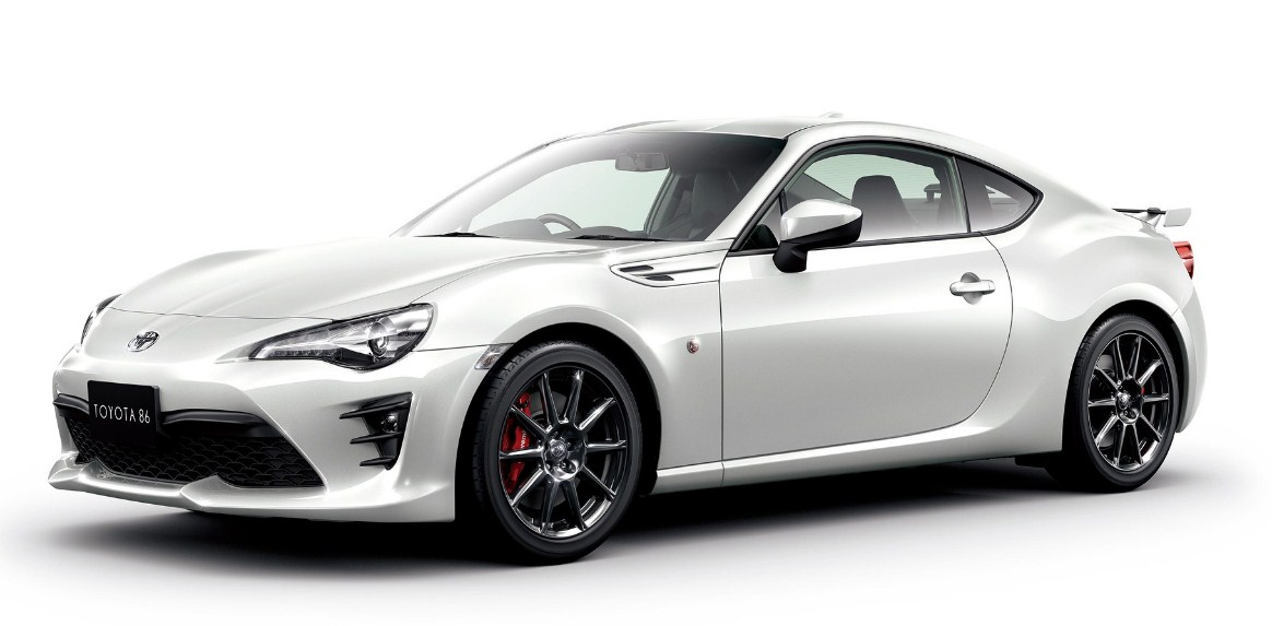2019 Toyota GT 86