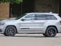 2017 Jeep Grand Cherokee Trackhawk 4