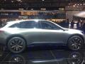 Mercedes Generation EQ 2