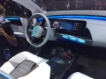 Mercedes Generation EQ 3