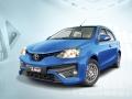 Toyota Liva 2017 etios