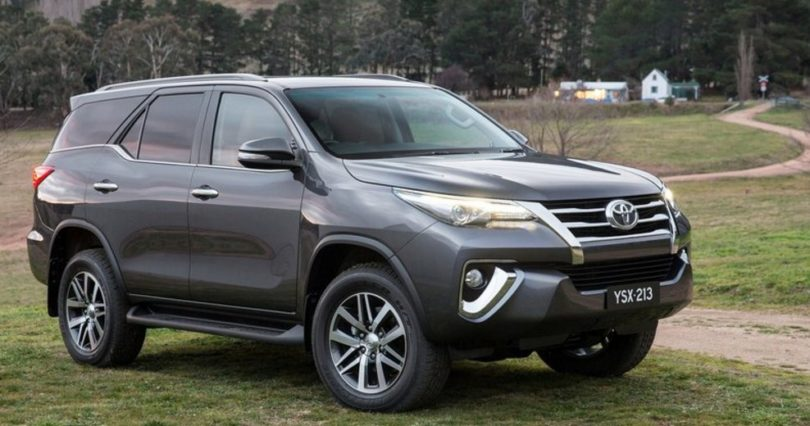2018 toyota fortuner. exellent fortuner 2018 toyota fortuner release date and price in toyota fortuner w