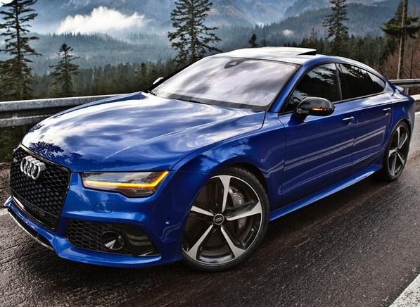 2017 Audi Rs7 Price Engine Performance Engine Interior Exterior