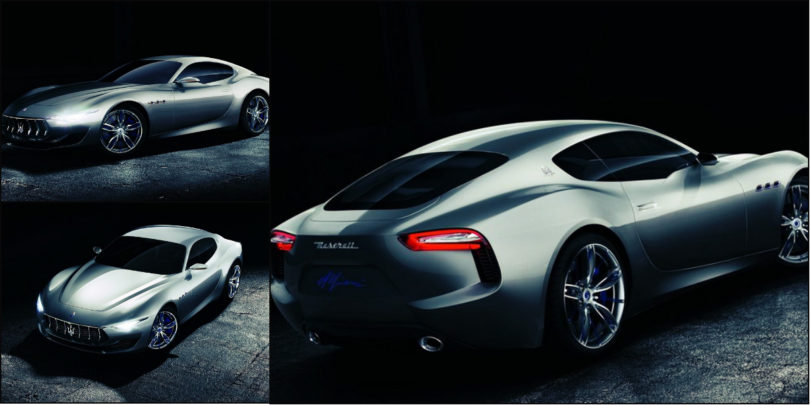 2017 Maserati Alfieri Interior Release Date Price Engine Concept