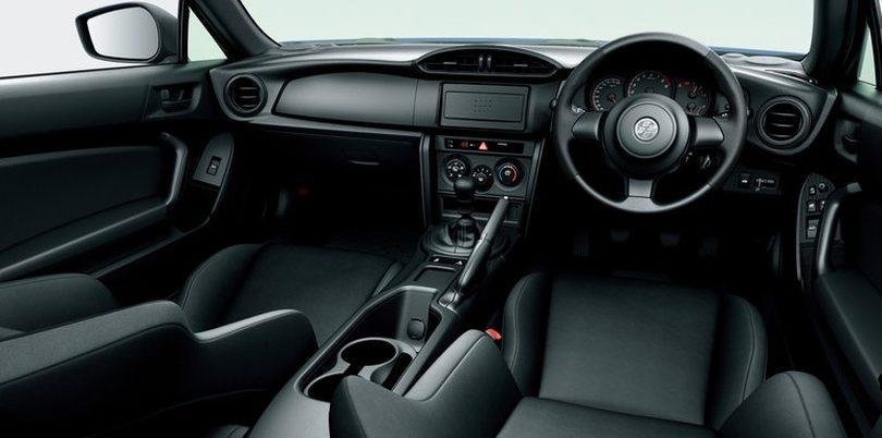 2017 Toyota GT86 Interior Exterior Price Specs Release date