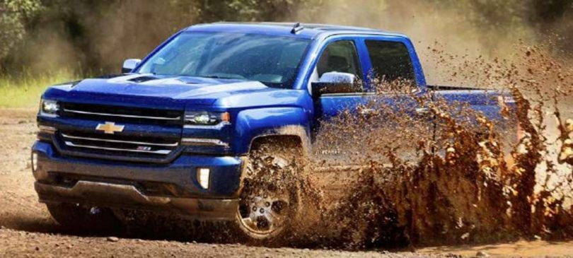 2018 Chevrolet Silverado Release Date And Price Published On April 24 2017