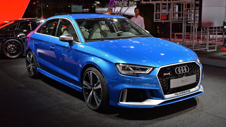 2018 audi rs3 price sedan engine design review. Black Bedroom Furniture Sets. Home Design Ideas
