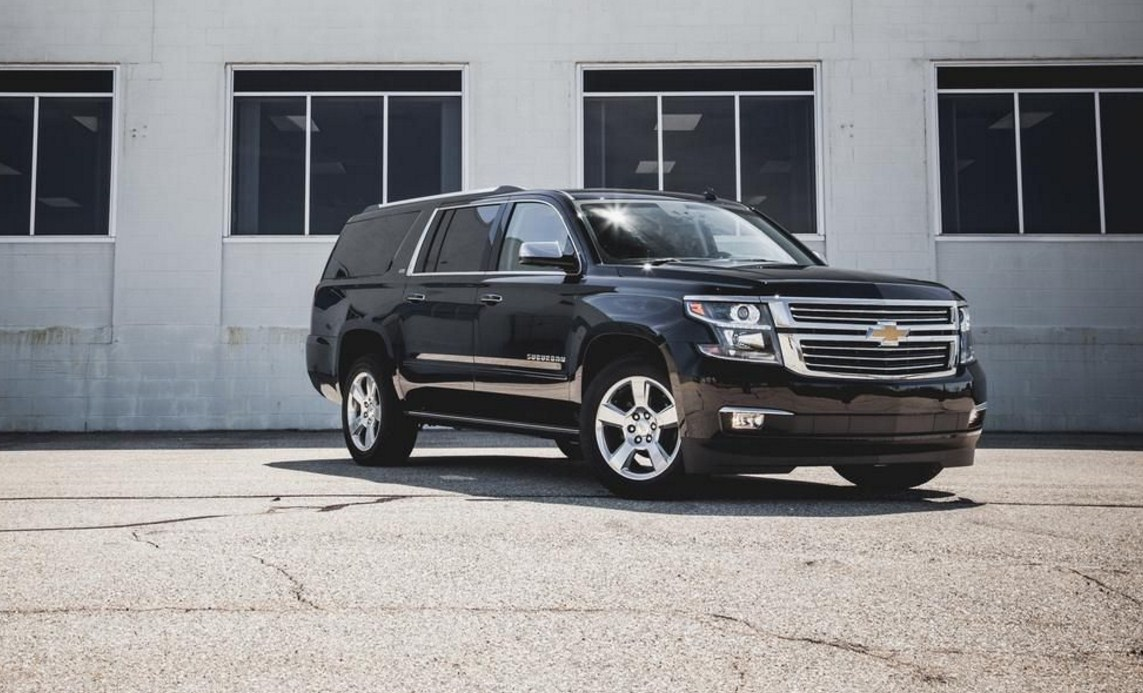 2018 Chevrolet Suburban RST, Price, Release date, Specs ...