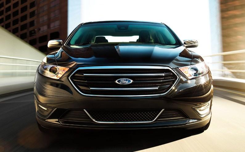 Ford Taurus Price >> 2018 Ford Taurus Price Interior Us Model Design Rumors