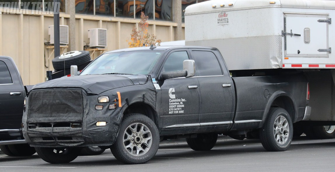 2015 Ram 2500 >> 2018 Ram 2500 Release date, Redesign, Price, Engine, Interior