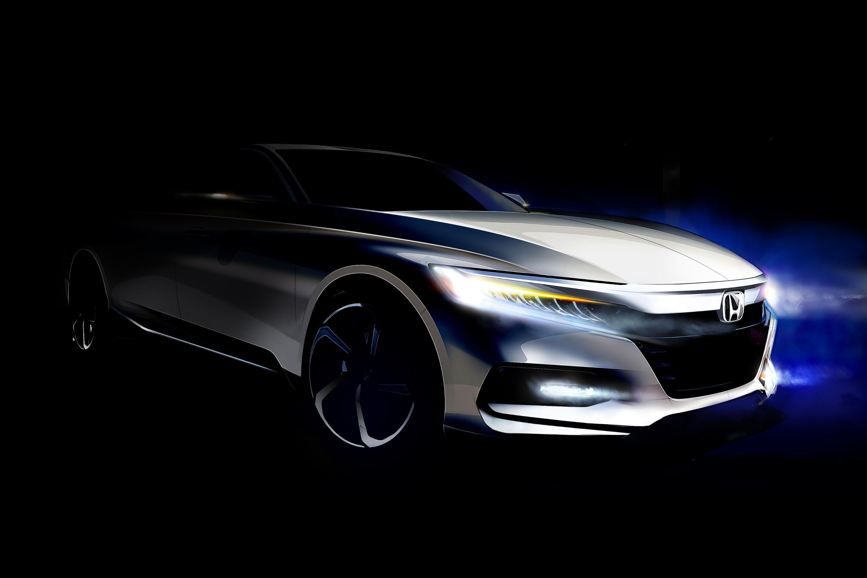 2018 honda accord price hybrid specs release date interior