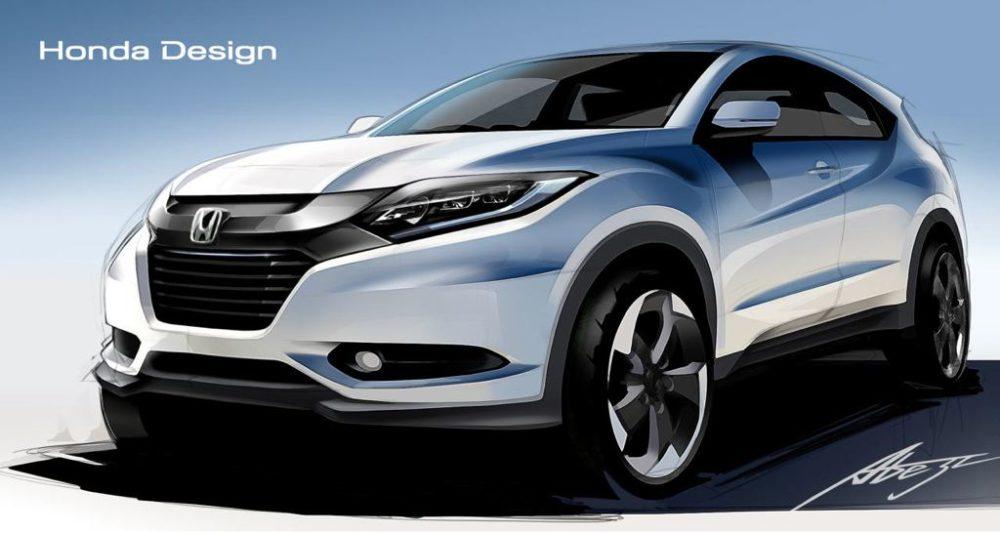 honda hr  release date price redesign trim level
