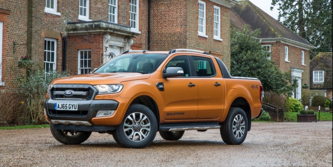 2019 Ford Ranger Price, Release Date, Specs, Interior, News