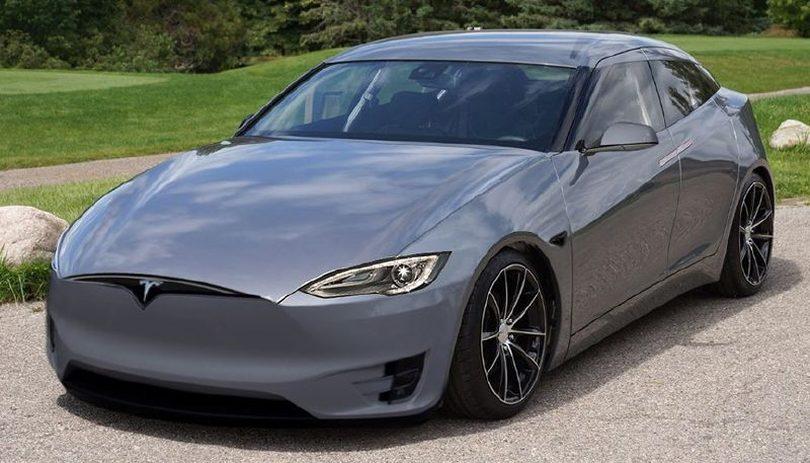 Tesla 2019 >> 2019 Tesla Model 3 Hatchback Specs Price Release Date