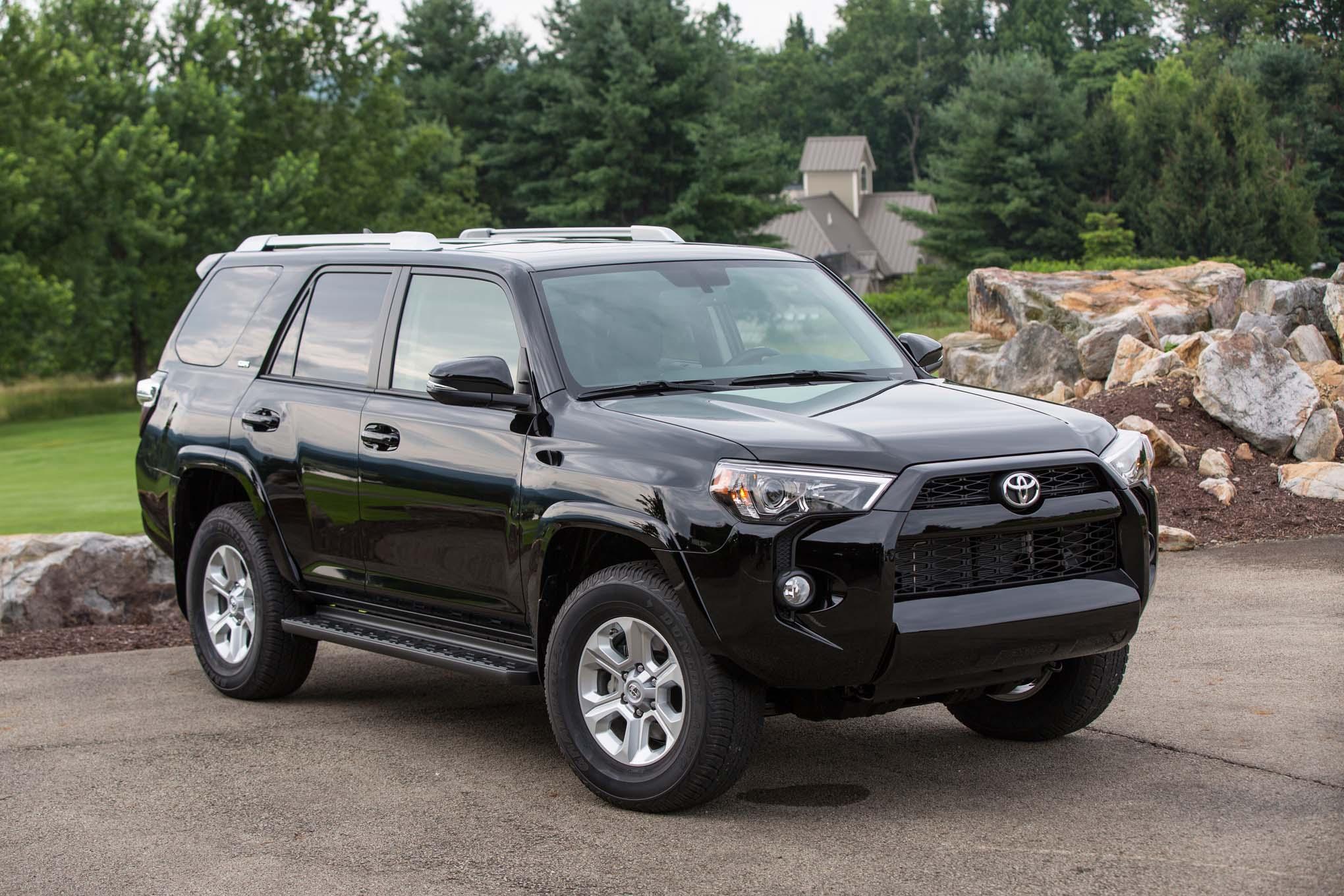 2019 Toyota 4Runner Release Date, Price, Rumors, Interior ...