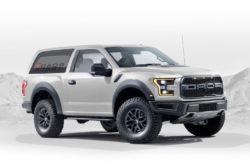 2020 Ford Bronco Price Release Date Interior Specs Engine