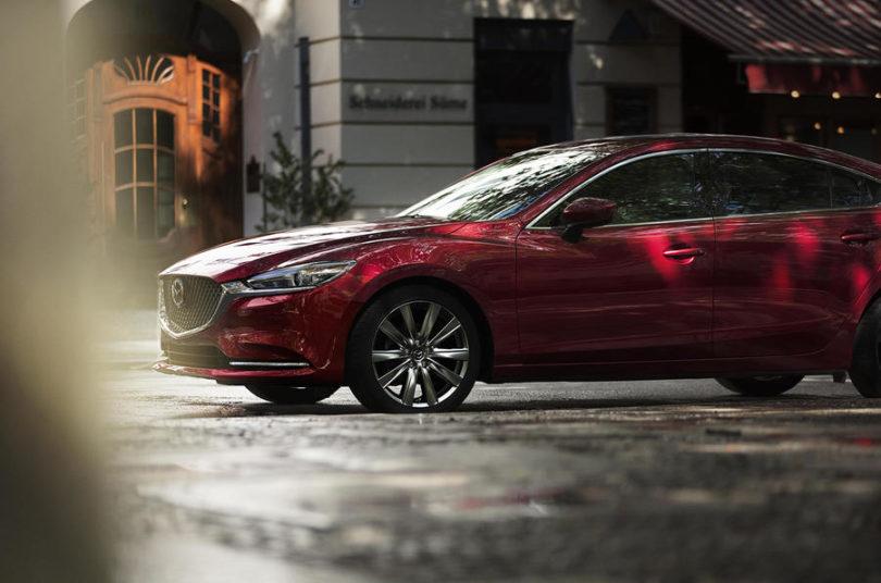 2018 Mazda 6: Release date, Price, Rumors, Design, Engine, Specs