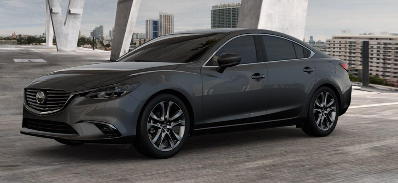 2018 Mazda 6: Release date, Price, Rumors, Design, Engine ...